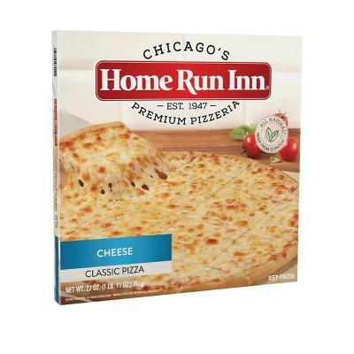 Home Run Inn Cheese Frozen Pizza - 27oz