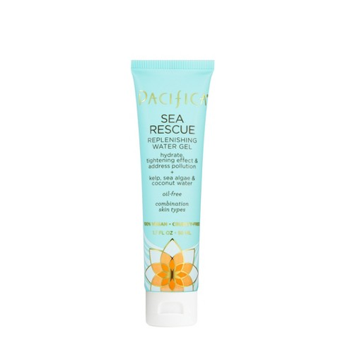 Pacifica Sea Rescue Replenishing Water Gel 1.7 fl oz - image 1 of 1