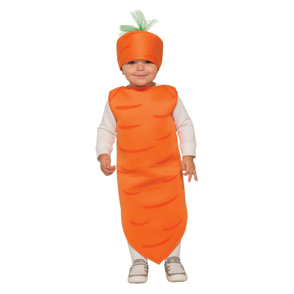 baby carrot costume toddler halloween