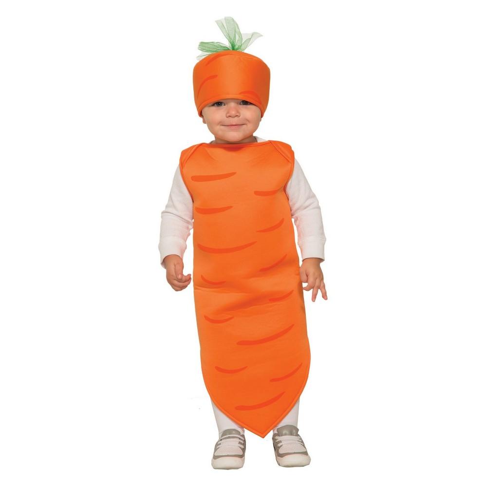 baby carrot costume toddler halloween