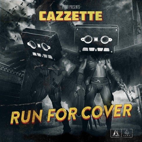 Gary Moore - Run For Cover (Vinyl) - image 1 of 1