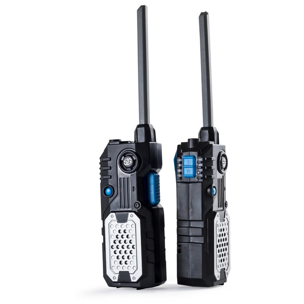 Spy Gear - Ninja Gear - Walkie Talkies - 2-Way Communication