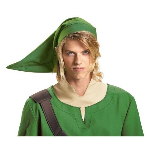 Legand of Zelda Link Hoodie-Adult