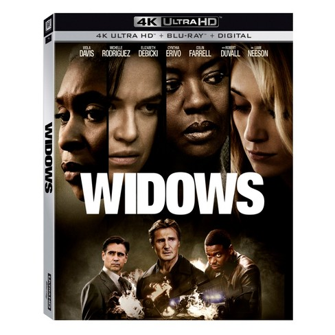 Widows (4K/UHD) - image 1 of 1