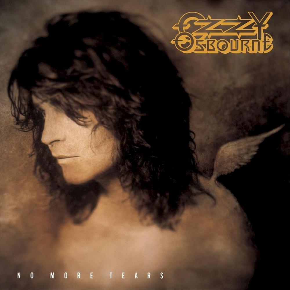 Ozzy osbourne - No more tears (CD)