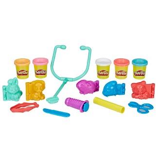 Play-Doh Veterinarian Set