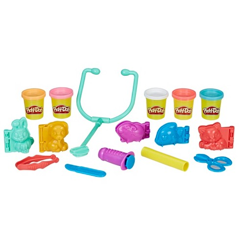 Play-Doh Veterinarian Set - image 1 of 2