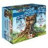 Angry Orchard Crisp Apple Hard Cider - 12pk/12 fl oz Cans - image 3 of 4
