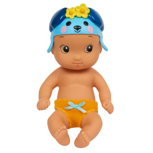 Wee Waterbabies Puppy Doll - image 1 of 3