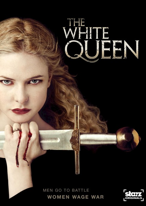 The White Queen (3 Discs) (Widescreen) - image 1 of 1