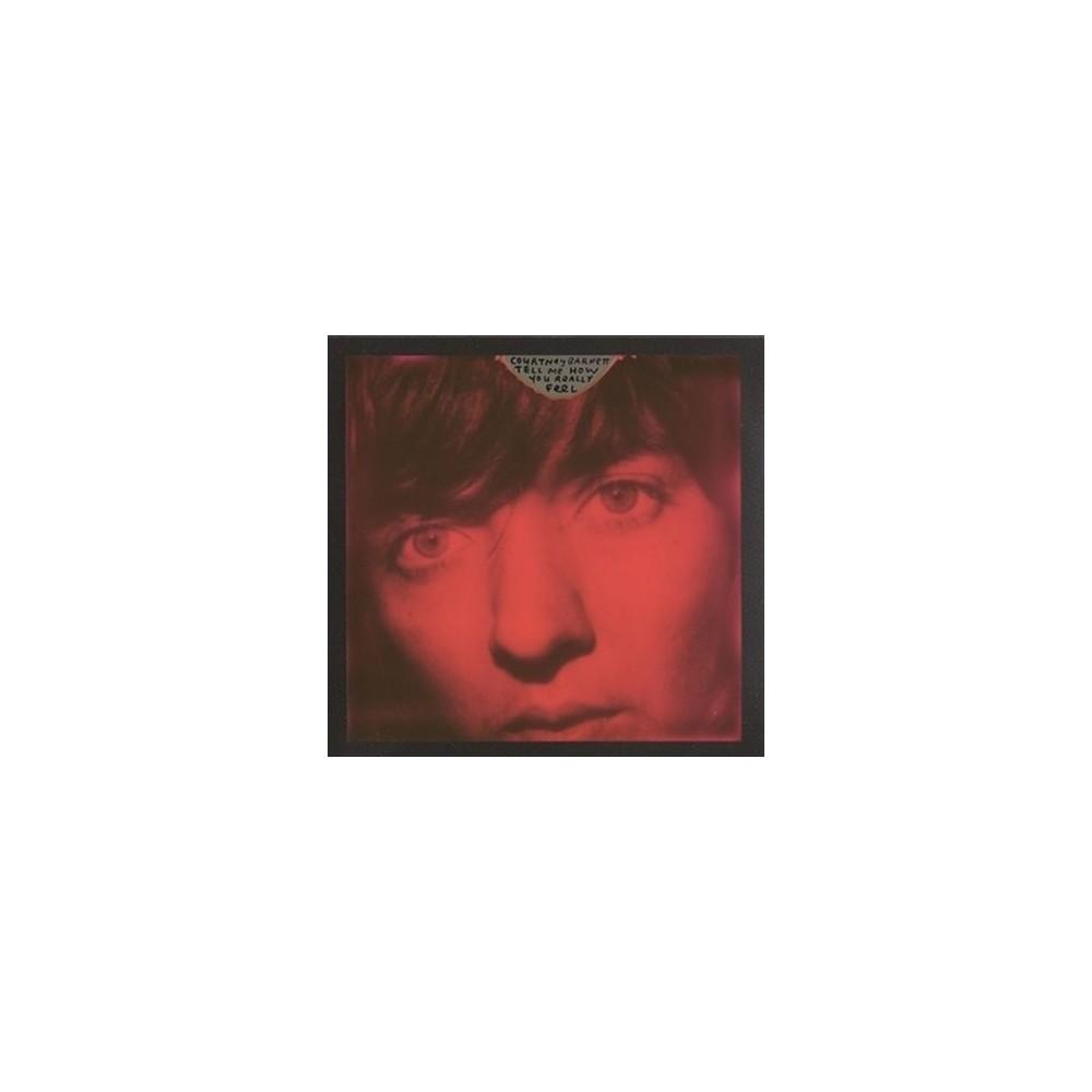 Courtney Barnett - Tell Me How You Really Feel (Vinyl)