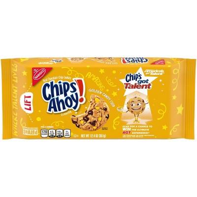 Chips Ahoy! Chips Got Talent - 12.4oz