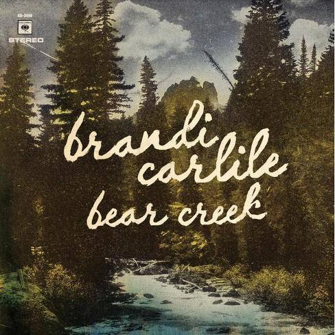 Brandi Carlile - Bear Creek (Vinyl) - image 1 of 1