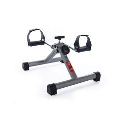 Stamina Products InStride Portable Folding Cycle for Cardio Strength Workouts