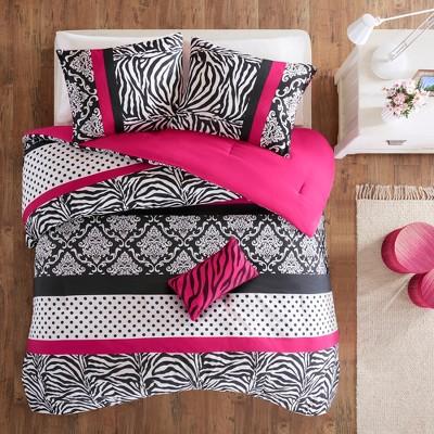 Leona Comforter Set