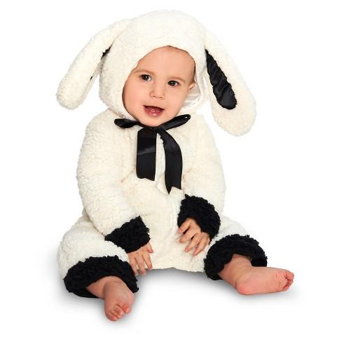 0b5c4544c039 Classic Baby Lamb Baby Costume - (18-24 Months)   Target