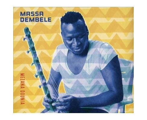 Massa Dembele - Mezana Dounia (CD) - image 1 of 1
