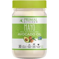 Primal Kitchen Mayo with Avocado Oil - 12oz