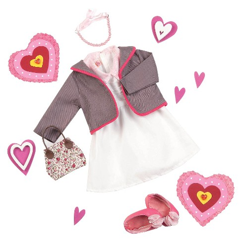 Our Generation Deluxe Outfit - Sugar Coated - image 1 of 2