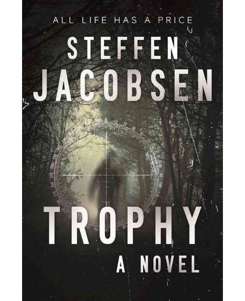 Trophy (Hardcover) (Steffen Jacobsen) - image 1 of 1