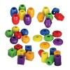 Joyn Toys Jumbo Lacing Beads  - 360 Pcs - image 3 of 3