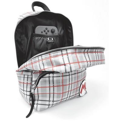 Nintendo Mario Collection Mini Backpack