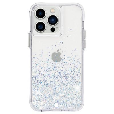 Case-Mate Apple iPhone 13 Pro Case - Twinkle Stardust