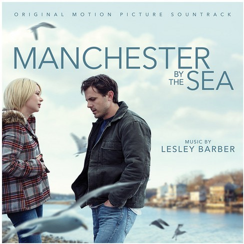 Various - Manchester By The Sea (Ost) (CD) - image 1 of 1