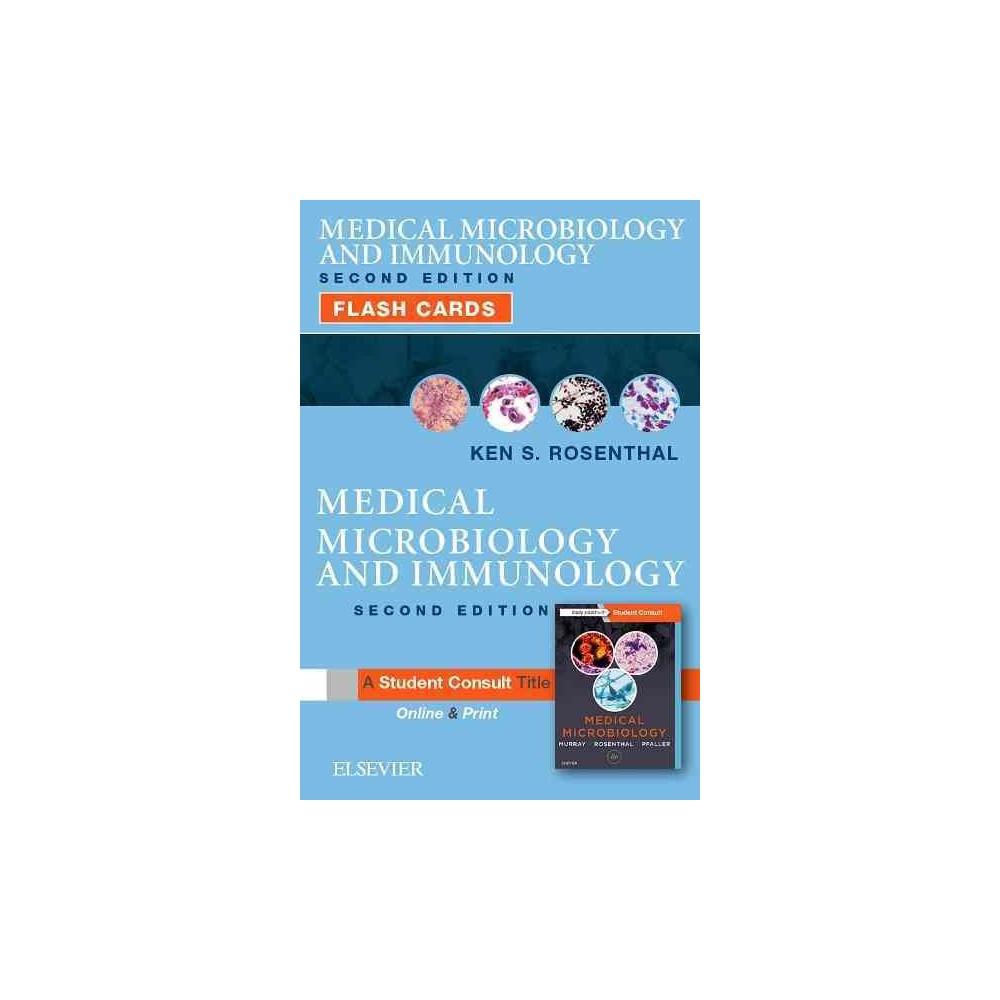 Medical Microbiology and Immunology (Paperback) (Ph.D. Ken S. Rosenthal)