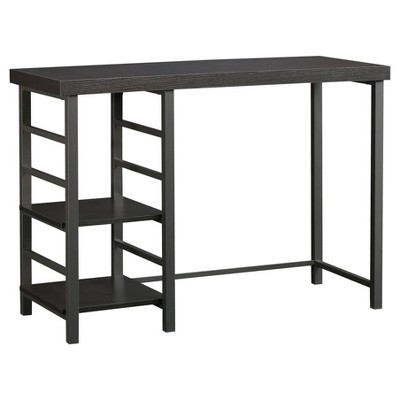 Computer Desk Black - Room Essentials™