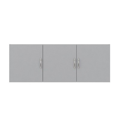 RealRooms Basin Wall Storage Cabinet