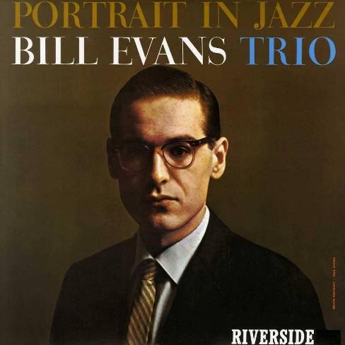 Bill Trio Evans - Portrait In Jazz (Vinyl) - image 1 of 1