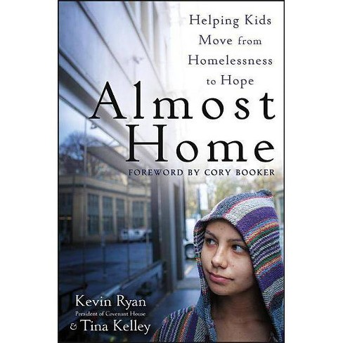 Almost Home - by  Kevin Ryan & Tina Kelley (Paperback) - image 1 of 1