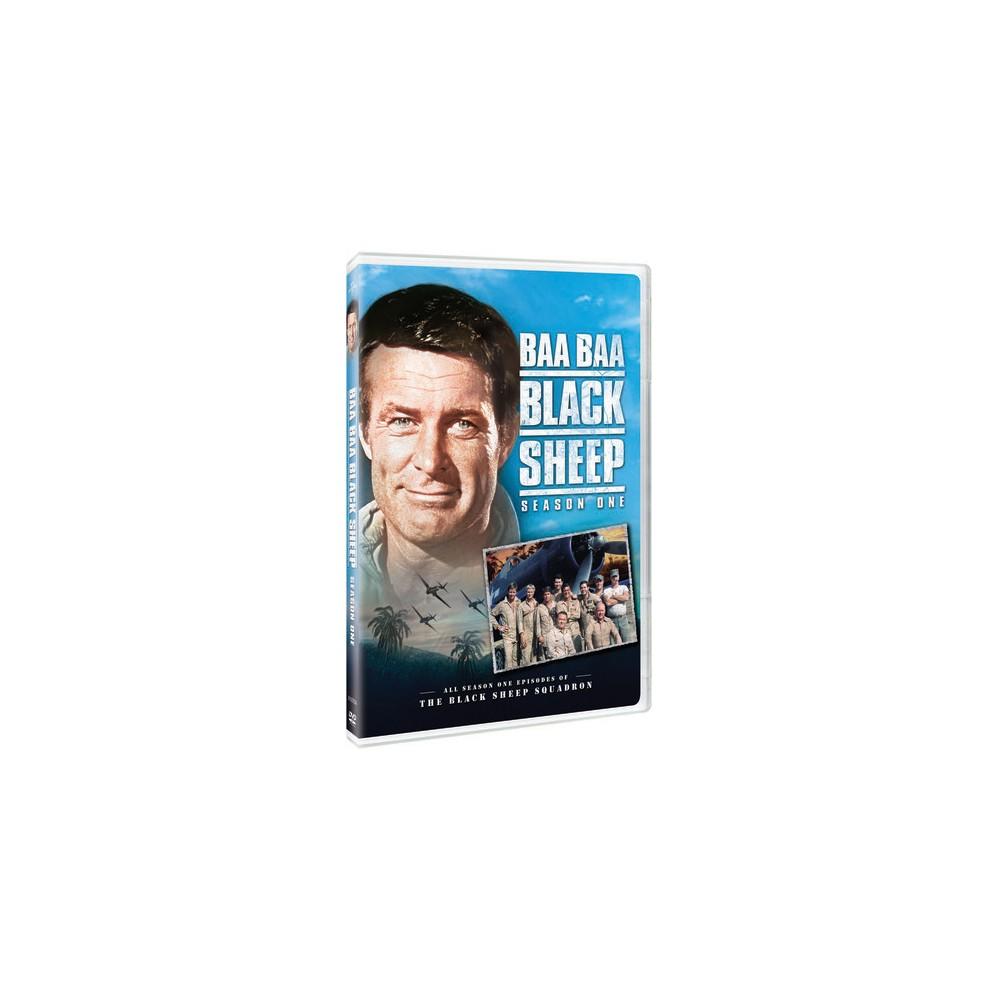 Baa Baa Black Sheep:Season One (Dvd)