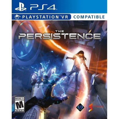 The Persistence - VR Compatible - PlayStation 4