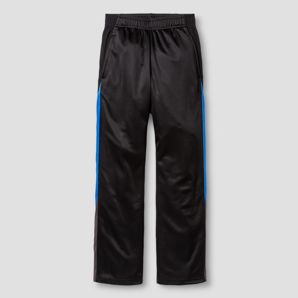 Boys' Knit Training Pants - C9 Champion Black S, Black Velvet