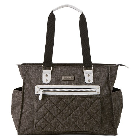 Tote Diaper Bag Just One You Made By Carter S Gray