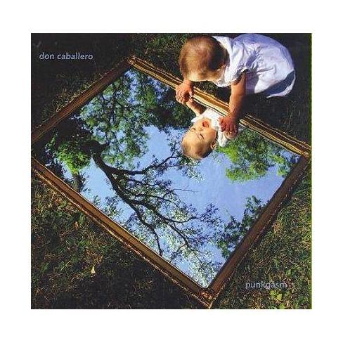 Don Caballero - Punkgasm (CD) - image 1 of 1