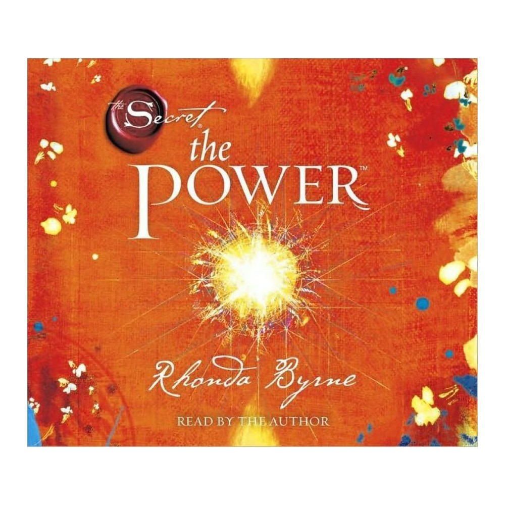 The Power (The Secret) (Compact Disc) (Rhonda Byrne)