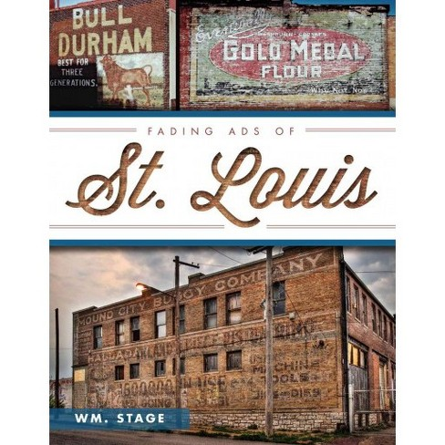 Fading Ads of St. Louis - image 1 of 1