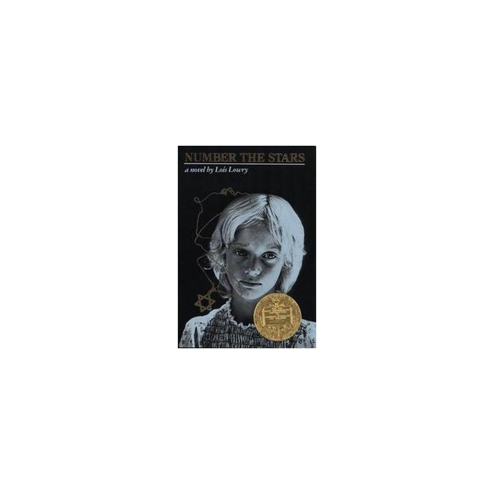 Number the Stars (Hardcover) (Lois Lowry)