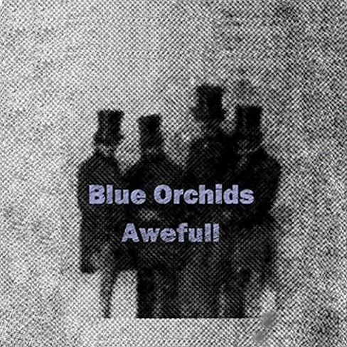 Blue Orchids - Awefull (Vinyl) - image 1 of 1