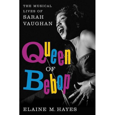 Queen of Bebop - by  Elaine M Hayes (Hardcover) - image 1 of 1