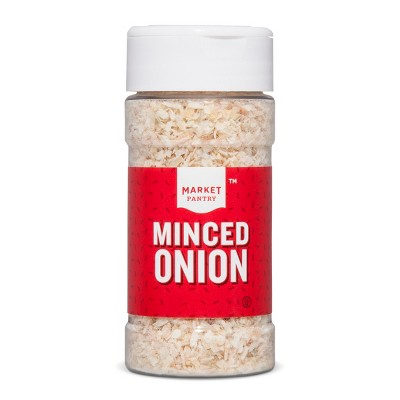 Minced Onion Spice - 2oz - Market Pantry™