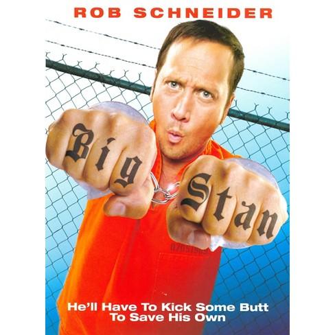 Big Stan (DVD) - image 1 of 1