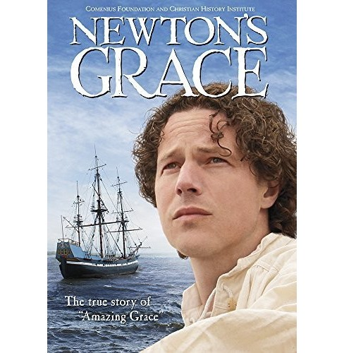 Newton's Grace (DVD) - image 1 of 1