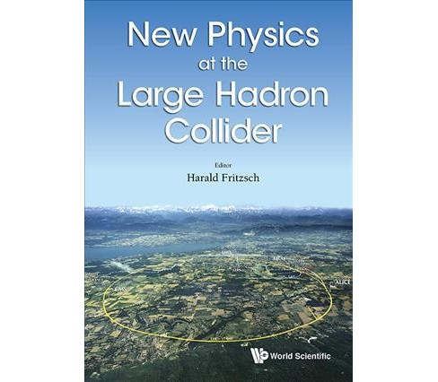 New Physics at the Large Hadron Collider : Proceedings of the Conference, Nanyang Technological - image 1 of 1