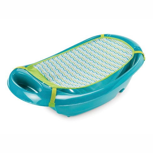 Summer Infant® 1-2-3 Taking a Bath - Teal - image 1 of 6