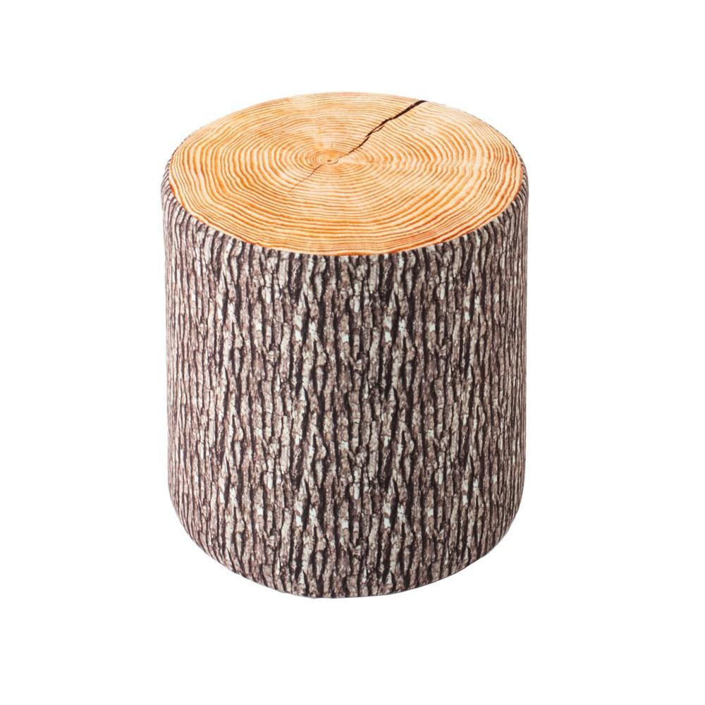 Kids 39 Soft Log Stool Guidecraft