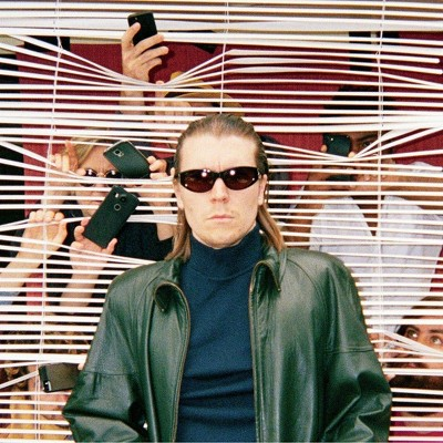 Alex Cameron - Forced Witness (CD)